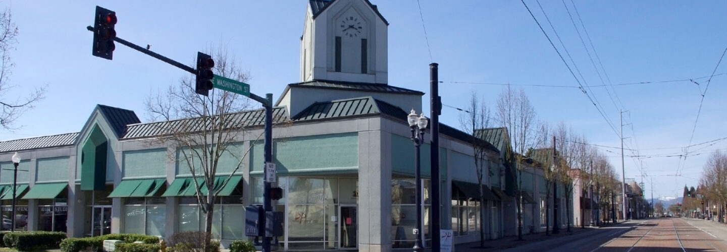 Fora Health's Hillsboro Outpatient Services Clinic